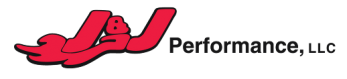 J & J Performance Logo